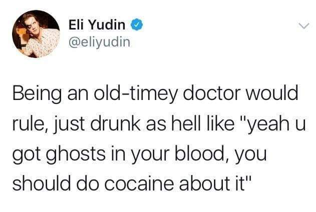 old doc