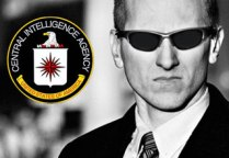 Image result for CIA-Spion