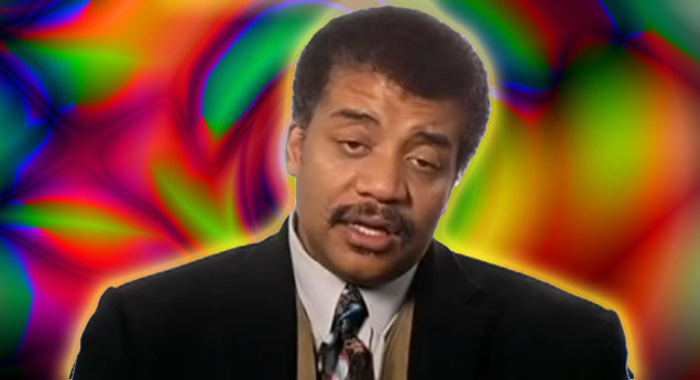 Image result for degrasse tyson high