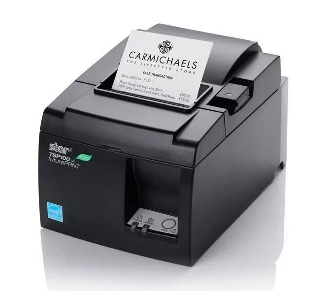 Paper Rolls Thermal Printing