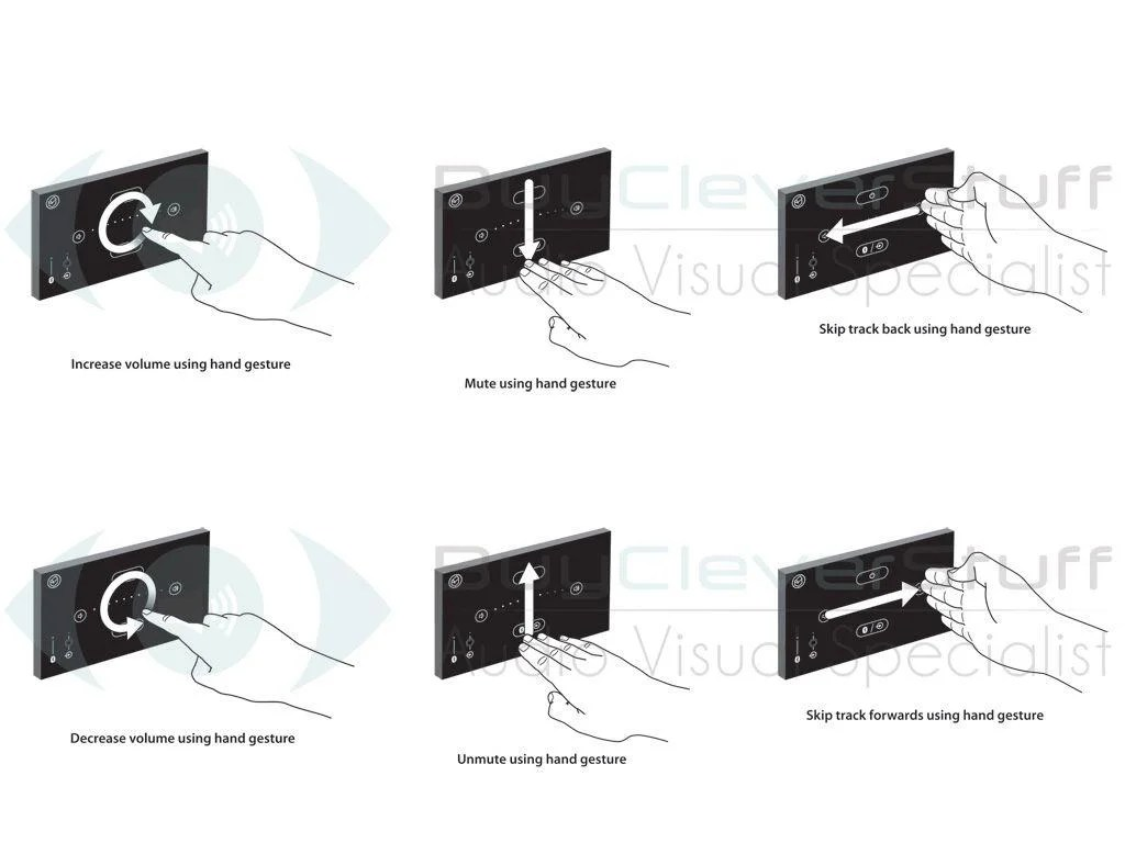 Buy Systemline E50 Amp M Ow2 Black On Wall Speakers