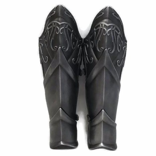 Knight Mitten Gauntlets