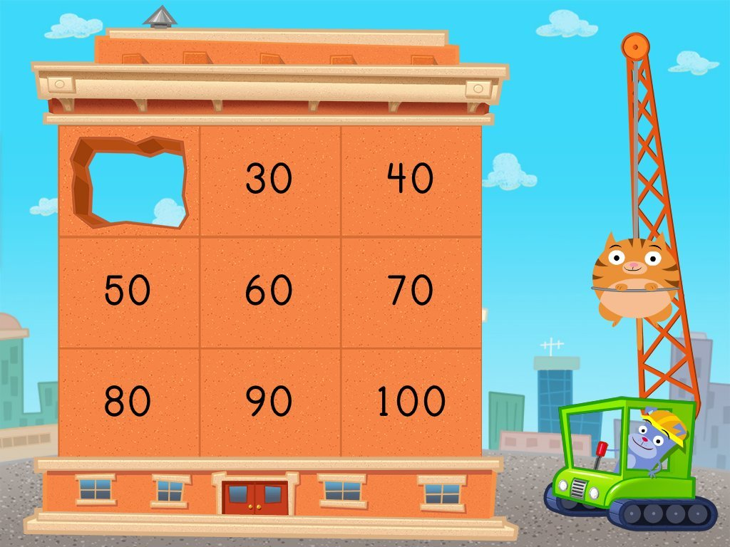 Addition Demolition Game