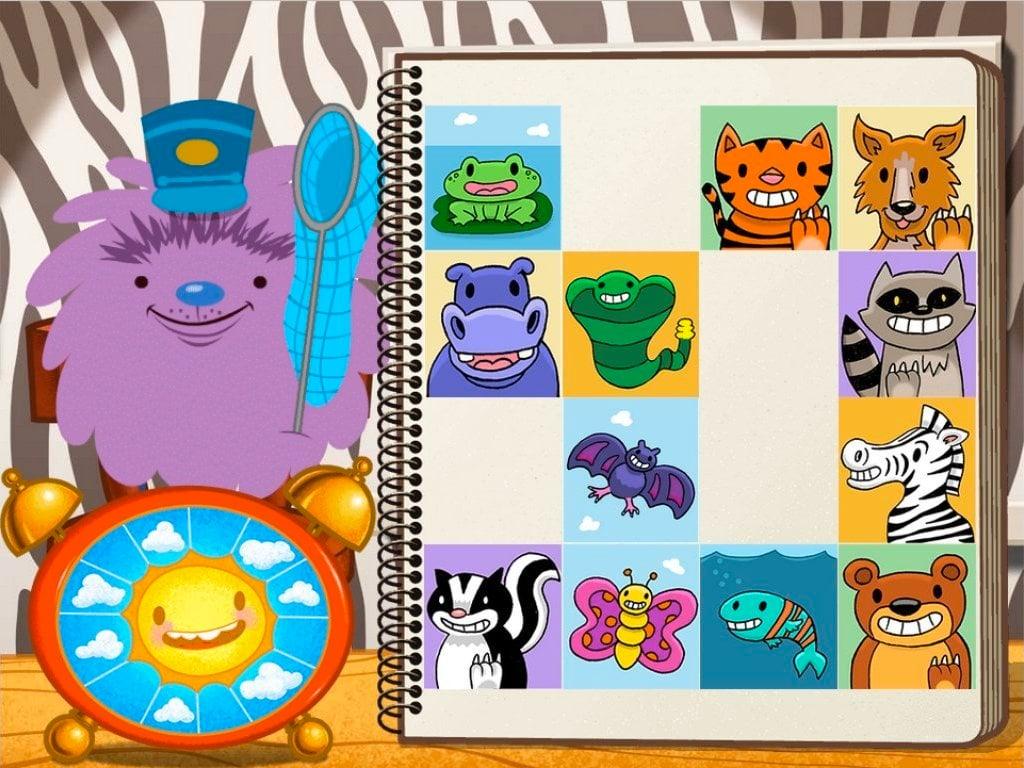 Kid Pix Game Online Art