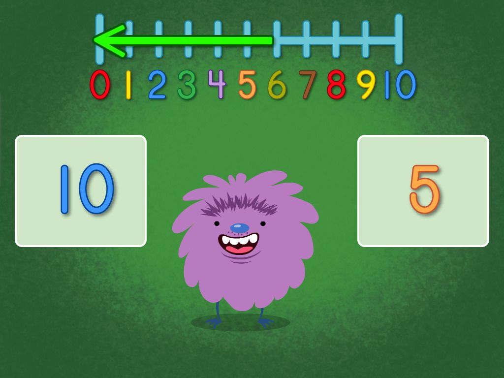 Solve The Number Riddle Game