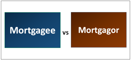 Mortgagee vs Mortgagor | 8 Best Differences To Learn (With Infographics)