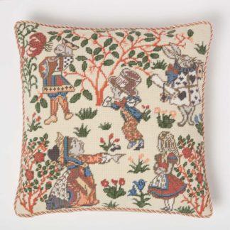 cushion kits ehrman tapestry