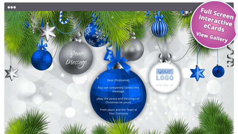 Custom ECards For Businesses Amp Corporate Office And