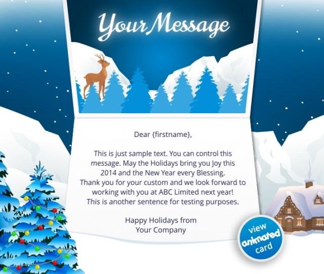 Christmas Ecards For Business Electronic Xmas Holiday Cards Rh Ekarda Com Interactive Dog Christmas Cards Merry