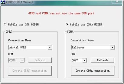 GSM&GPRS-WIZARD