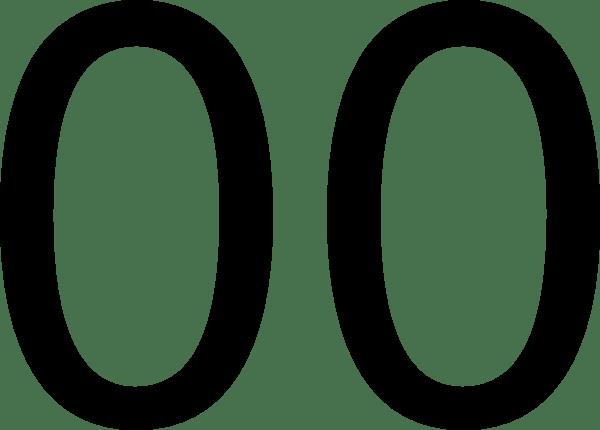 Friendship group – Double zero