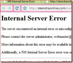 internal-server-error