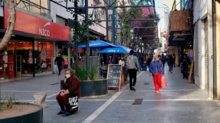 Córdoba: las restricciones que se vienen ante la fuerte suba de ocupación de camas críticas - ElDoce.tv