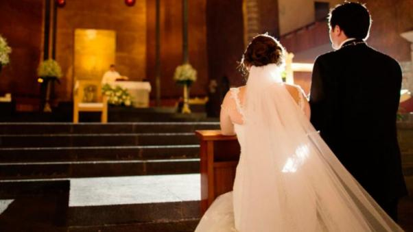 Resultado de imagen para boda arruinada