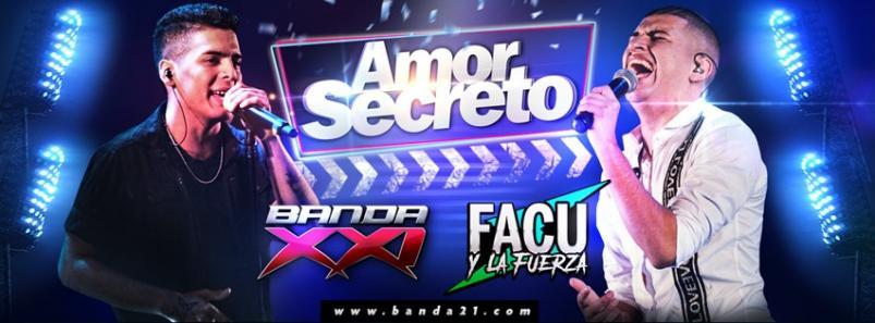 Resultado de imagen para AMOR SECRETO BANDA X