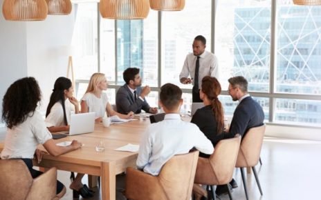 5 Core Manager Competencies To Include In Your Manager Online Training Course