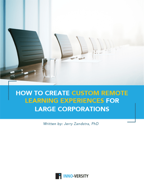 Custom Remote Learning Or Off-The-Shelf? A Classic Dilemma For L&D Managers