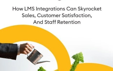 7 Tips On Using CRM-LMS Integrations To Improve Customer Satisfaction Scores