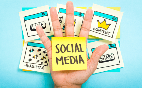 5 Best Ways To Increase Brand Awareness On Social Media
