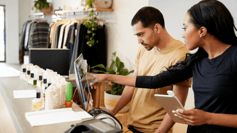 Creating A Successful Onboarding Process For New Retail Workers