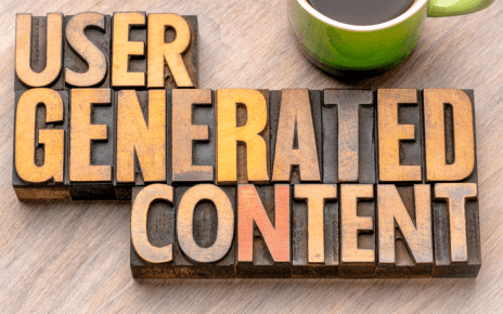 Importance Of User-Generated Content In eLearning