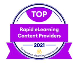 Commlab as top elearning content provider