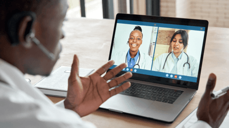 How eLearning Can Be Used Effectively In The Healthcare Sector