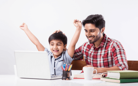Implementation Of Blended Learning