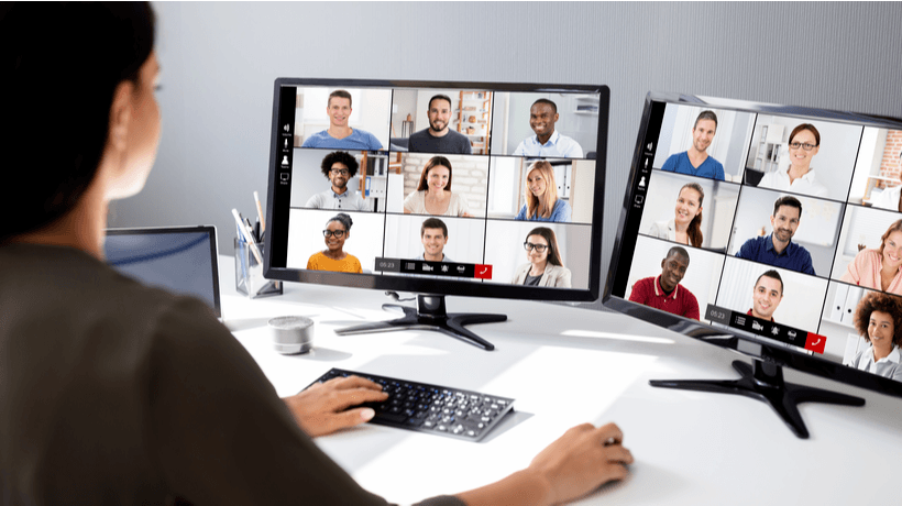 How To Convert Your Classroom Training To Virtual Training