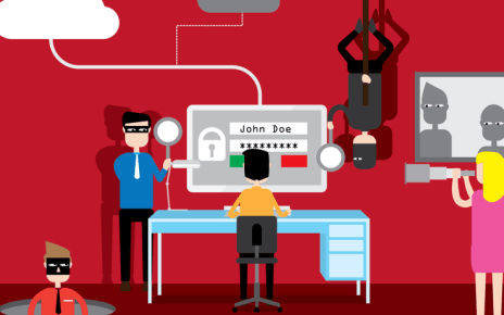Employees Need A Nudge For Security Training