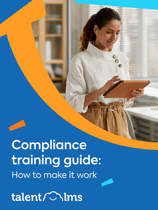 eBook Release: Compliance Training Guide: How To Make It Work