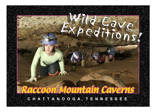 """raccoon mountain caverns, one of the locations where craig brown band recorded """"planet song,"""" Raccoon Mountain Caverns Tennessee River Valley"""