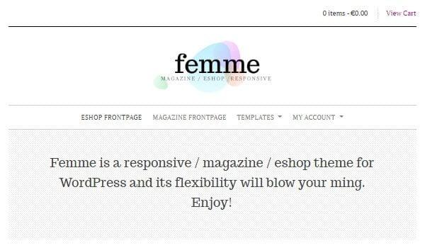 Los 25 Mejores Temas de Revista en WordPress para sitios editoriales ...