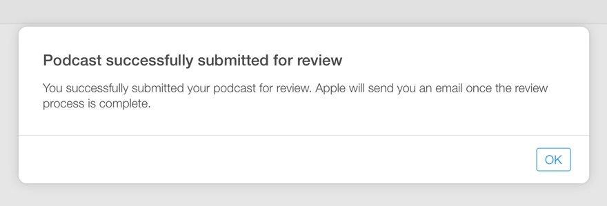 How to Submit a Podcast to iTunes