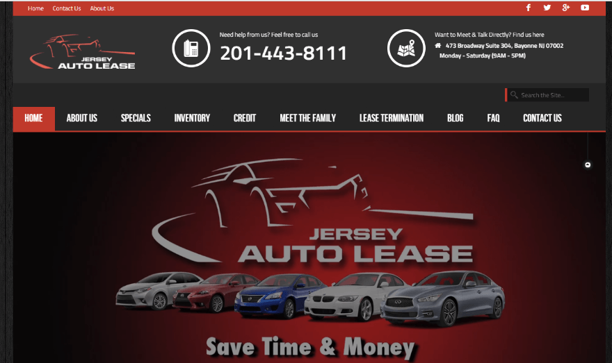 Jamaica Car Sales Websites