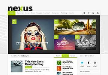tema Nexus