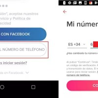 Tinder para pc ¿Como crear Tinder con numero de telefono Virtual ?
