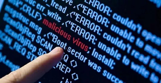 Cryptolocker, el imparable virus informático