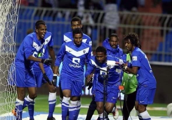 الكرة العربية قمة الهلال والأهلي الآسيوية تنتهي 1 1