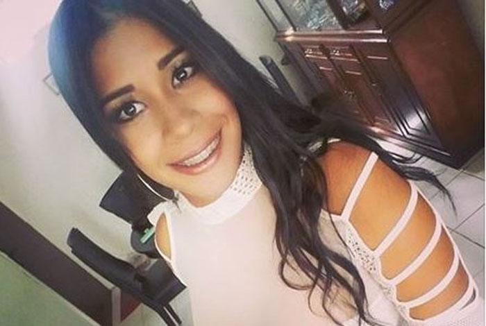 Resultado de imagen para venezolana es asesinada a puñaladas por su pareja en Chile