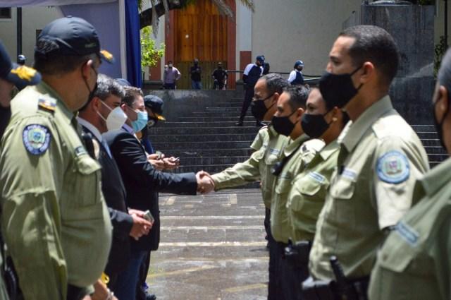 Gustavo Duque, El Nacional