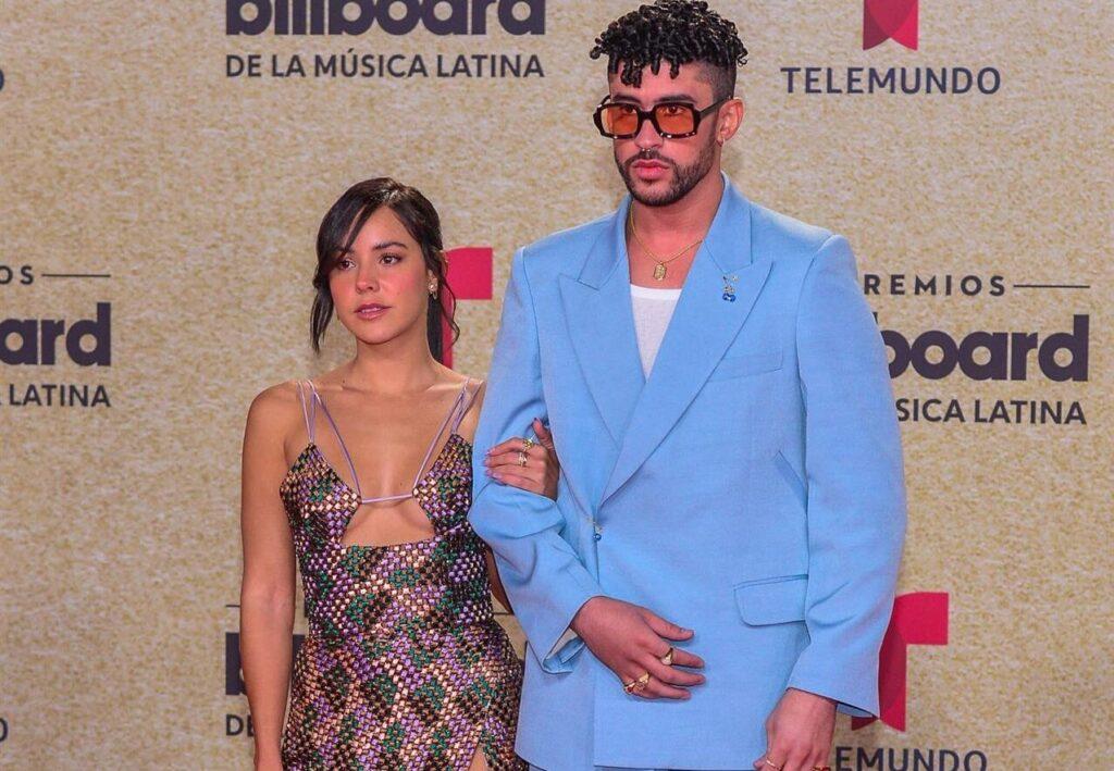 Bad Bunny arrasó con 10 premios en los Billboard 2021 de la Música Latina