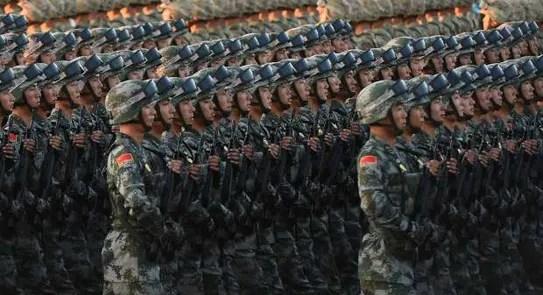 الجيش الصيني يؤكد نشر جنوده لتنظيف شوارع هونج كونج - العرب والعالم - الوطن
