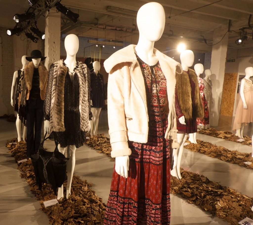 Outfit, Designer, Fashion, Debenhams, British, Emma Inks