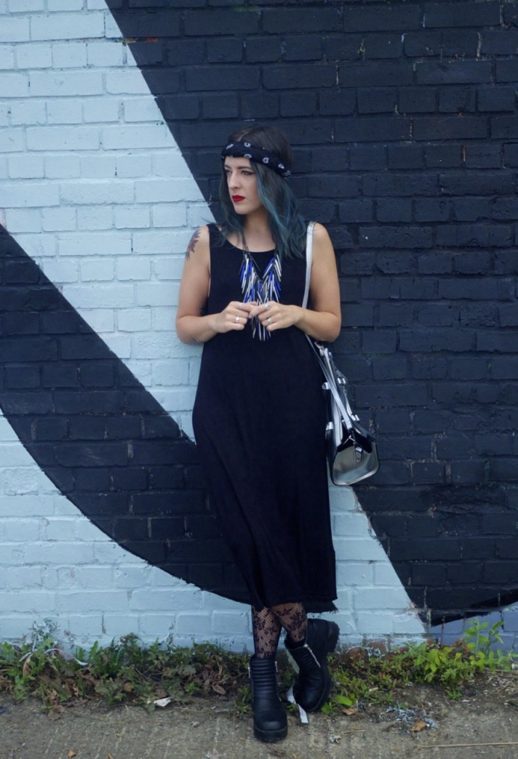 Styling Basic Black Emma Inks Blog