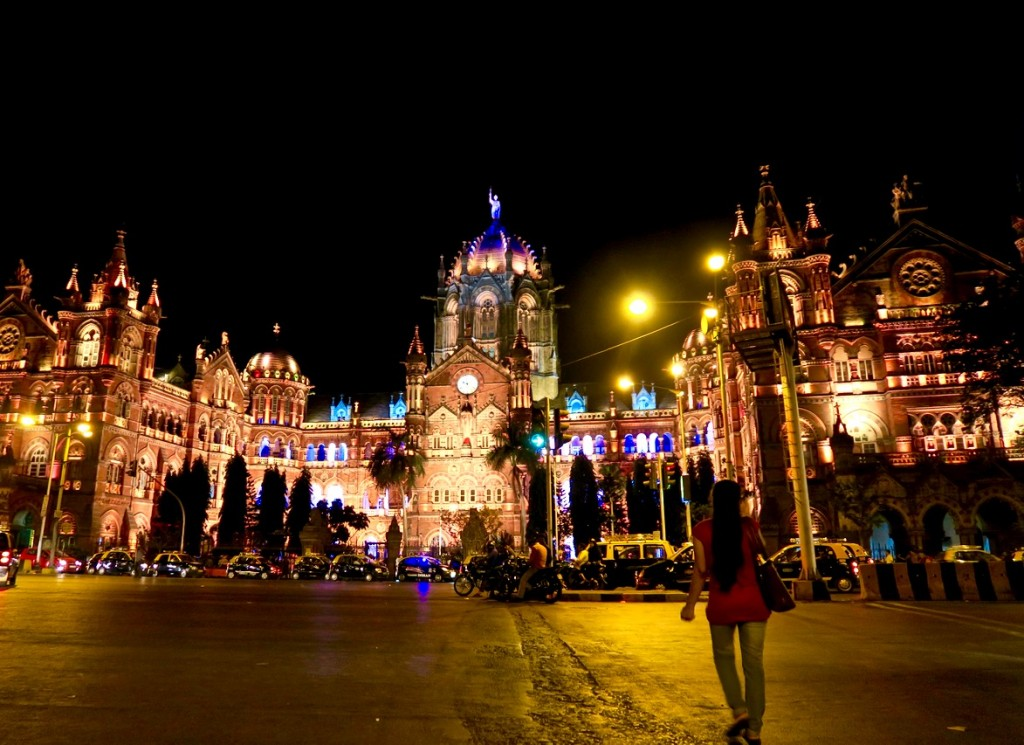 Mumbai India Emma Inks