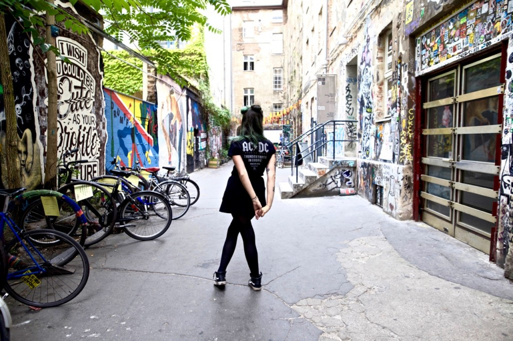 Alternative Berlin Tour