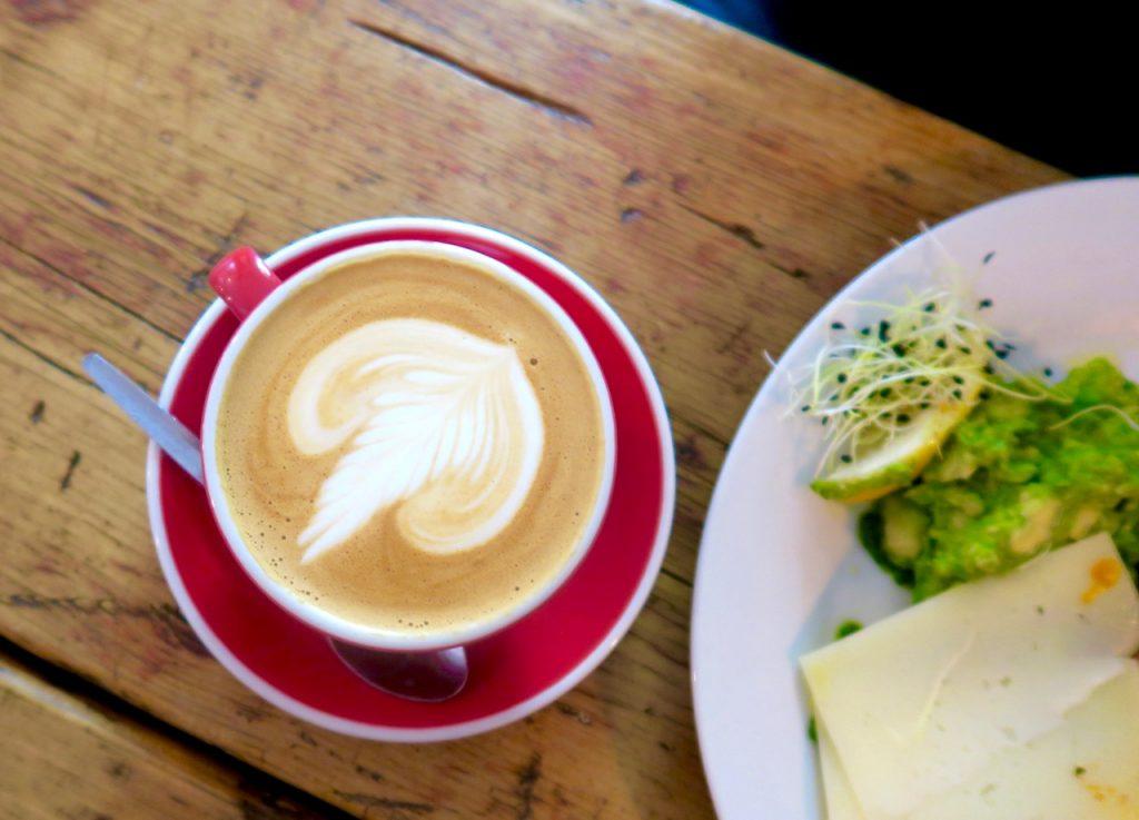 Silo Coffee Berlin