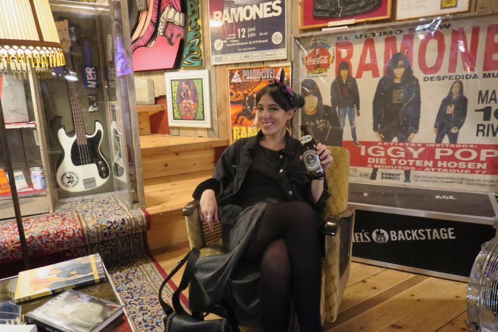 Ramones Berlin Travel Roundup 2016