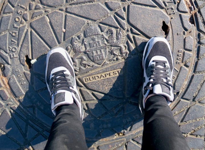Budapest Style Shoes
